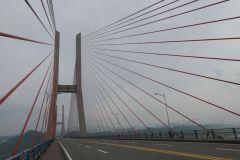 Taohua-Brücke