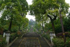Treppen der 100 Jahre