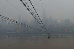 Yangtze-Seilbahn