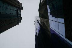 Skyscraper in Chongqing