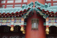Volkshalle Chongqing
