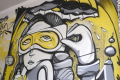 ... Graffiti...