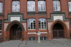 Schule in Wittenberge