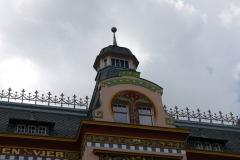 Jahreszeitenhaus in Wittenberge