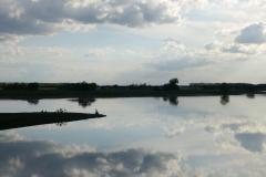 Elbe bei Wittenberge