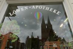 Schaufenster in Stendal