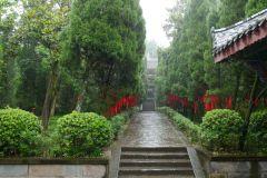 Geisterstadt Fengdu