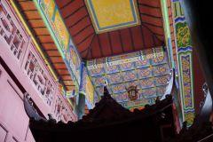 Tempel im Tempel