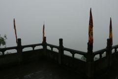 Aussicht vom Fengdu