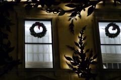 Buchanan Street mit Weihnachtsbeleuchtung