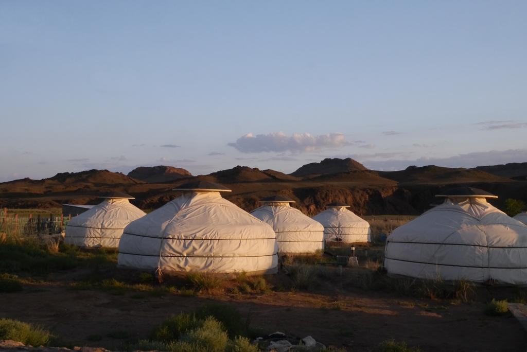 Camp Ongi