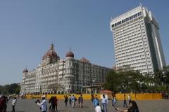 Hotel Taj Mahal (Komplettansicht)