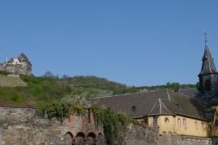 ... noch mehr Burgen...