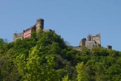 Burgen...