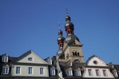Liebfrauenkirche in Koblenz