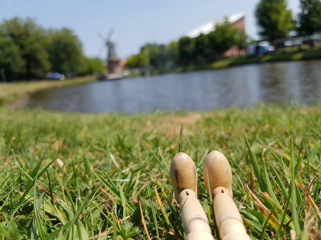 Stadtpark Papenburg
