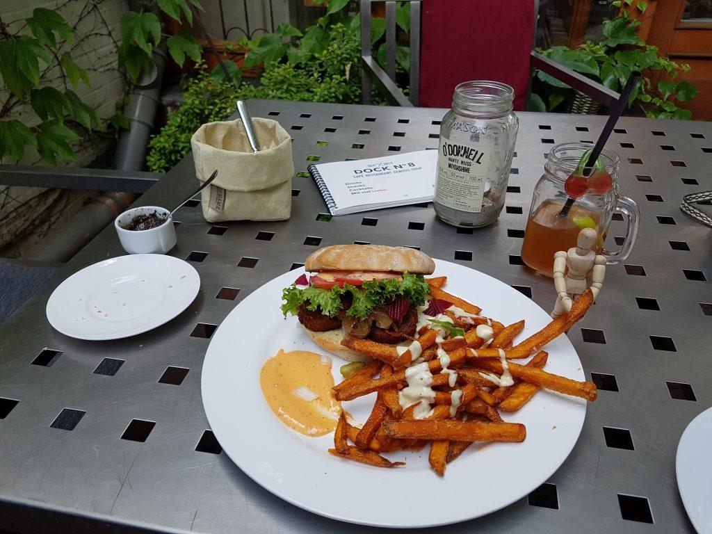 Burger in Norden