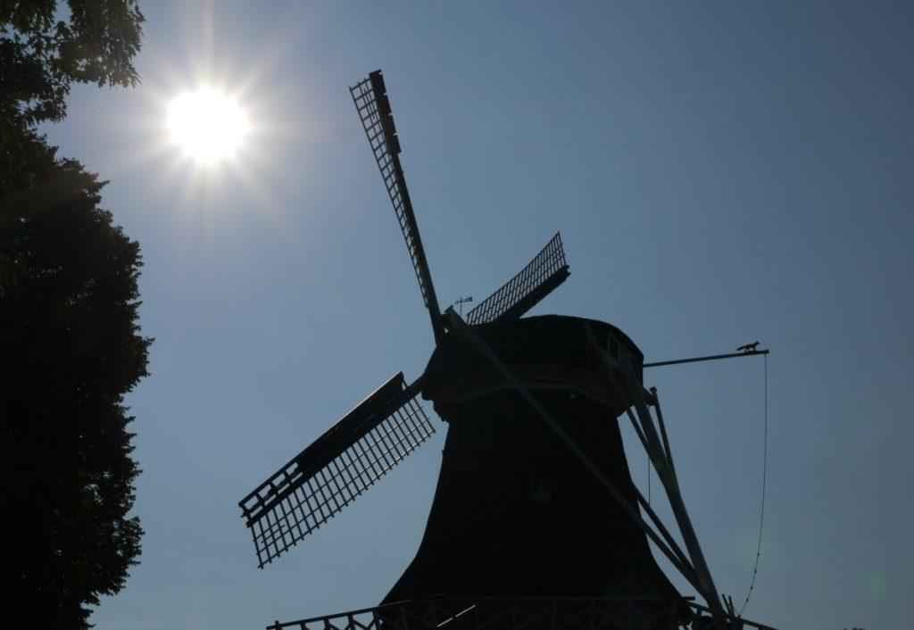 Langholter Mühle