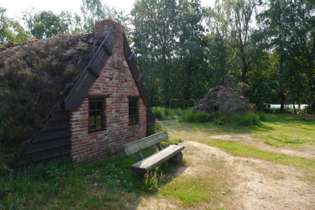 Torfstecherhütte