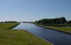 Kanal Rheiderland