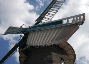 Windmühle Jemgum
