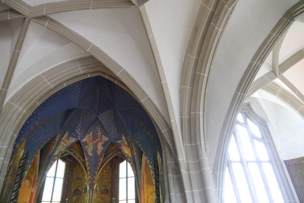In der Albrechtsburg