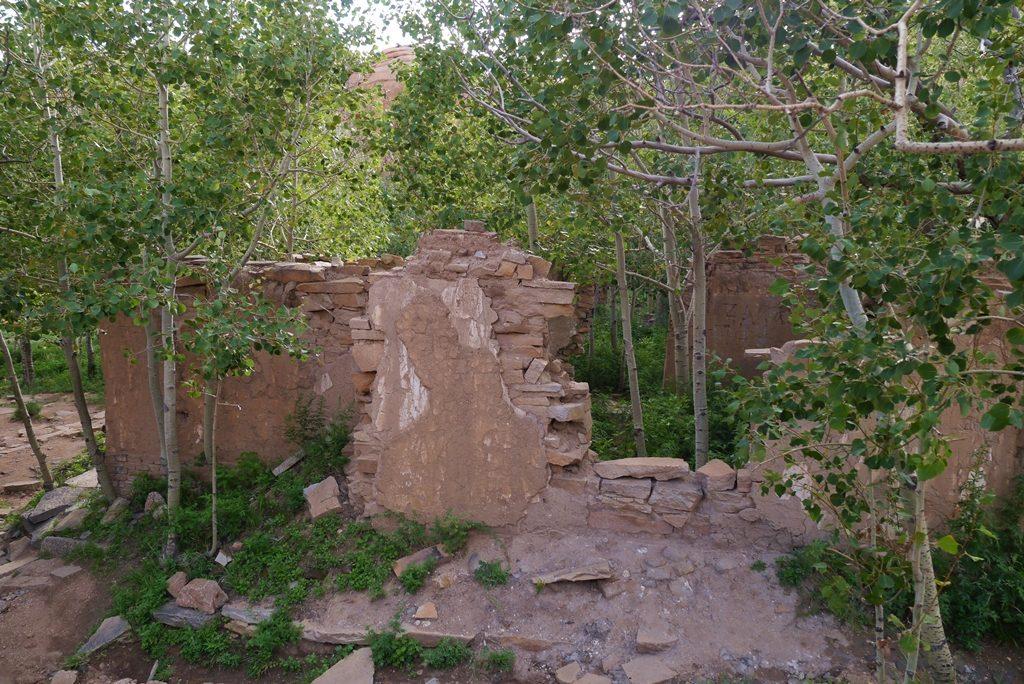 Klosterruinen